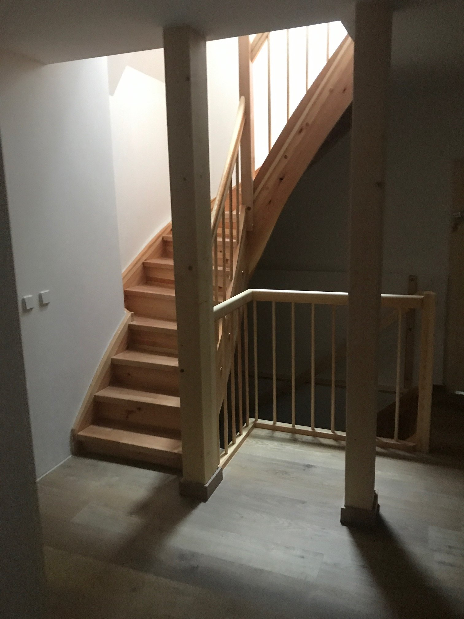 Zimmer 5 A Treppe(1)